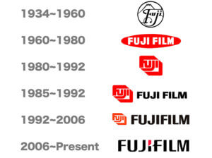 富士フイルム ロゴ