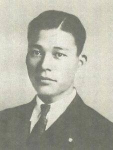 小林節太郎